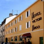Hotel Victor Hugo, Dijon