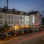 Hotel Pictures: Senne Hotel, Schloß Holte-Stukenbrock