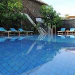 The Visnu Boutique Hotel,  Sihanoukville