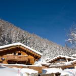 Yeti Lodge Chalets, Chamonix-Mont-Blanc