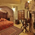 Travel Inn Cave Hotel, Goreme