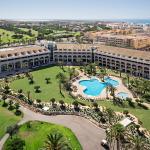 Hotel AR Golf Almerimar, Almerimar