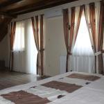 Rooms & Apartment Vinia, Bjelovar