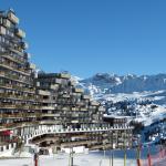Hotel Pictures: Le Paquebot des Neiges, Aime La Plagne