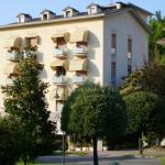 Albergo Marenghi, Tabiano