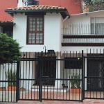 Casa Jaghis, Bogotá