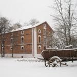Ostoya Inn & Granary,  Jasionka