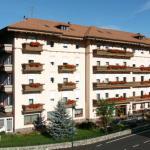 Apparthotel Germania, Dobbiaco