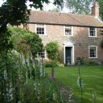 Westgate House & Barn, Holbeach