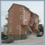 Guesthouse Horizont,  Budva