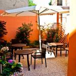 Hotel Al Santo, Padova