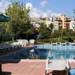 Apartments Starfish, Sveti Vlas
