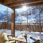 La Vue Luxury Living Apartments, Zermatt