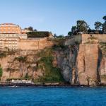 Grand Hotel Ambasciatori, Sorrento