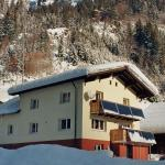 Hotellikuvia: Pension Georg, Klösterle am Arlberg