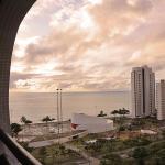 Apart Boa Viagem Seaview, Recife