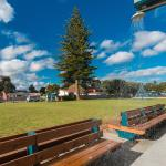 Waikanae Beach TOP 10 Holiday Park, Gisborne