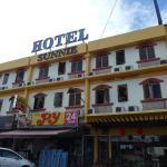 Sunnie Hotel,  Johor Bahru