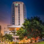 Hotel Jen by Shangri-La, Brisbane, Brisbane