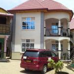 Radius Guest Flats, Kigali