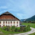Plombergbauer, Sankt Gilgen