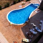 Sunny House, Sunny Beach