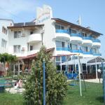 酒店图片: Dolphin Family Hotel, Tyulenovo
