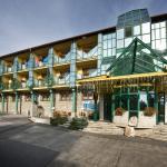 Hotel Forton,  Tatranská Lomnica