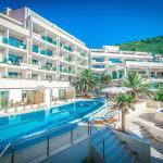 Monte Casa SPA & Wellness, Petrovac na Moru