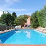 Villa L'Olivella, Massarosa