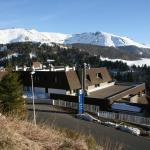 Hotel Pictures: VVF Villages Le Grand Lioran, Saint-Jacques-des-Blats