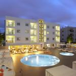 Hotel Pictures: Ibiza Sun Apartments, Playa den Bossa