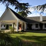 Lythwood Lodge, Lidgetton