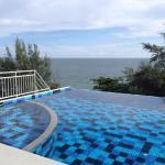 Mae Phim Beach Ocean Condo,  Mae Pim