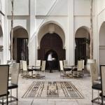 Villa Makassar, Marrakech