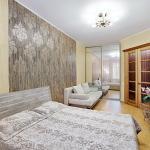 Kvart Hotel Nadezhda,  Tomsk