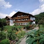 Hotel Garni Lichtenau, Schenna