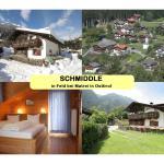 Fotografie hotelů: Schmiddle, Matrei in Osttirol