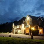 Hotel Pictures: Kilcamb Lodge Hotel, Strontian
