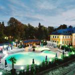 Φωτογραφίες: Hotel Anna-Kristina, Vidin