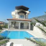 New Age Villa Cetin, Oludeniz