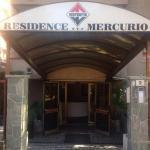 Residence Mercurio, Saronno