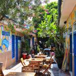 Hostel Mamallena, Cartagena de Indias