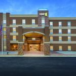Home2 Suites by Hilton Sioux Falls Sanford Medical Center, Sioux Falls