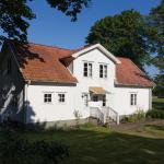 Rose's Holiday Apartments, Köpingsvik