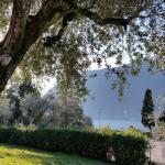 Villa Leilani, Sale Marasino