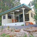 Fotografie hotelů: Banksia Lake Cottages, Lorne