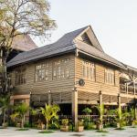 The Manor Hotel,  Nyaung Shwe