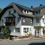 Haus am Stryckweg,  Willingen