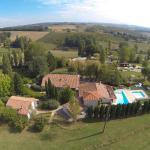Hotel Pictures: La Grange du Cheval Blanc, Villeneuve-sur-Lot